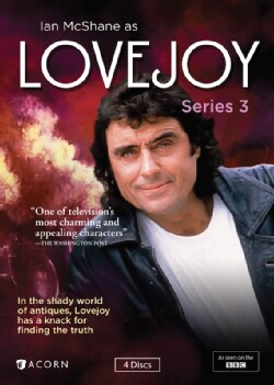 Lovejoy: Series 3 (DVD)