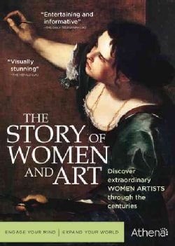 The Story Of Women and Art (DVD)