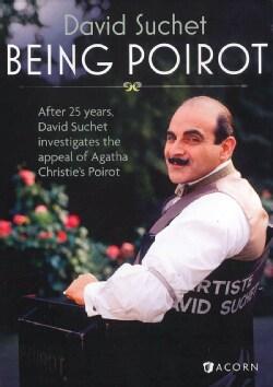Being Poirot (DVD)