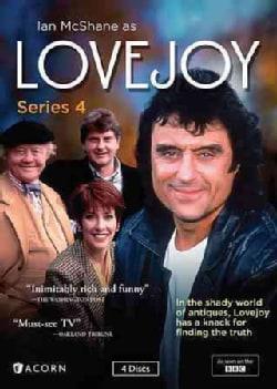 Lovejoy: Series 4 (DVD)