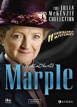 Agatha Christie's Marple: The Julia McKenzie Collection (DVD)