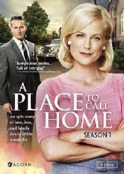 A Place To Call Home: Season 1 (DVD)