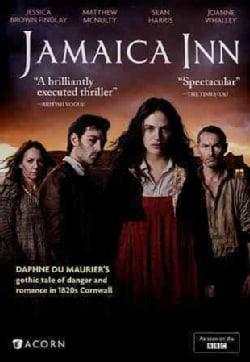 Jamaica Inn (DVD)