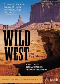 The Wild West With Ray Mears (DVD)