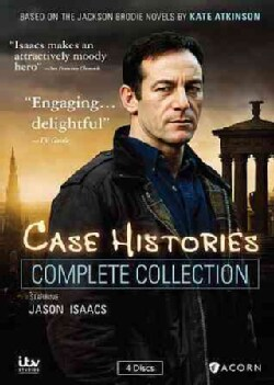 Case Histories: Complete Collection (DVD)