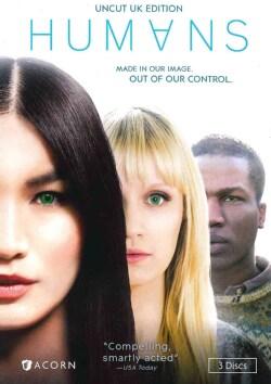 Humans (DVD)
