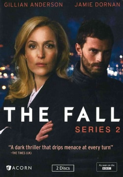 The Fall: Series 2 (DVD)