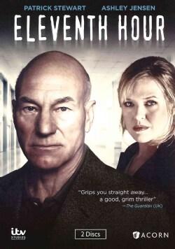 Eleventh Hour (DVD)