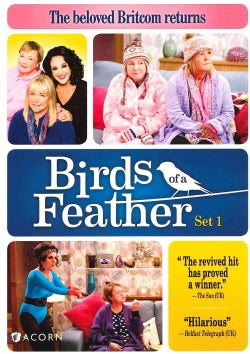 Birds Of A Feather: Set 1 (DVD)