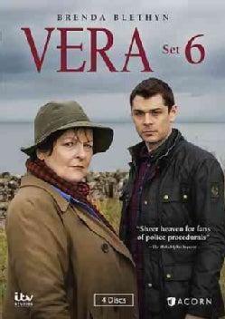 Vera: Set 6 (DVD)