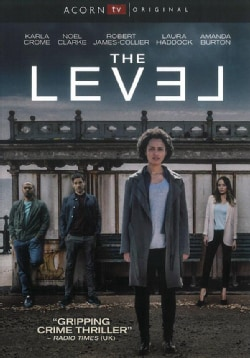 The Level: Series 1 (DVD)