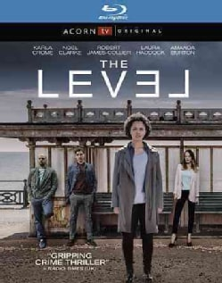 The Level: Series 1 (Blu-ray Disc)