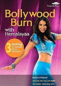 Bollywood Burn (DVD)