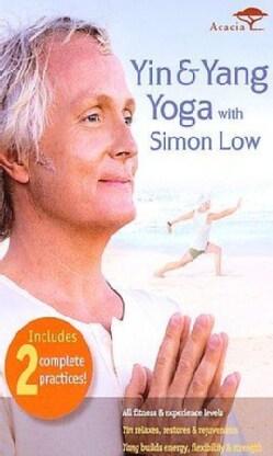 Yin & Yang Yoga with Simon Low (DVD)