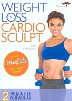 Weight Loss Cardio Sculpt (DVD)