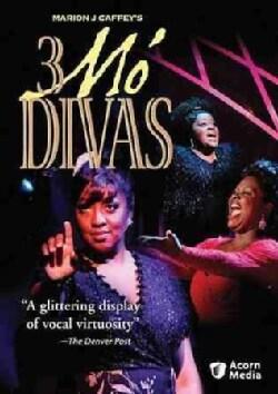 3 Mo' Divas (DVD)