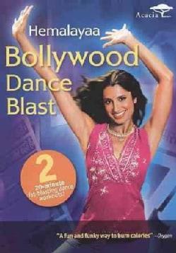 Hemalayaa: Bollywood Dance Blast (DVD)