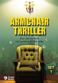 Armchair Thriller Set 1 (DVD)