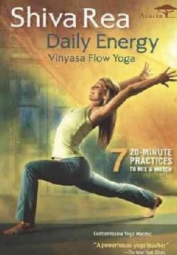 Shiva Rea: Daily Energy: Vinyasa Flow Yoga (DVD)