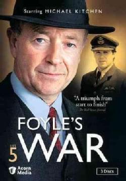 Foyle's War: Set 5 (DVD)