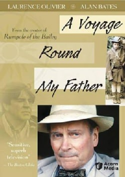 A Voyage Round My Father (DVD)