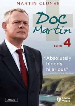 Doc Martin Series 4 (DVD)
