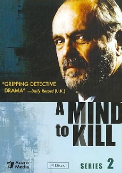 A Mind to Kill Series 2 (DVD)