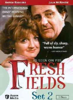 Fresh Fields Set 2 (DVD)