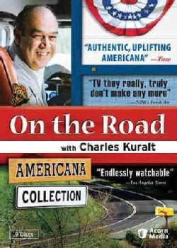 On the Road: Americana Collection (DVD)