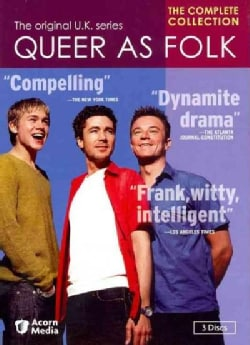 Queer as Folk: The Complete U.K. Collection (DVD)