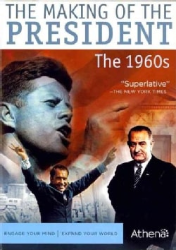 The Making of The President (DVD)