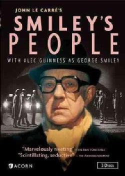Smiley's People (DVD)