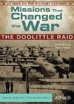 Missions That Changed The War: The Doolittle Raid (DVD)