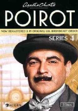Poirot Series 4 (DVD)