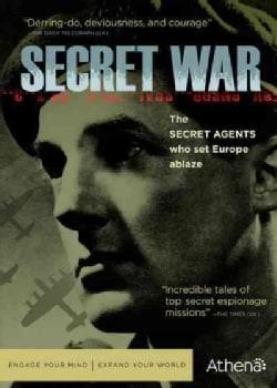 Secret War (DVD)