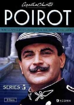Poirot Series 5 (DVD)