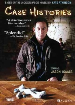Case Histories (DVD)