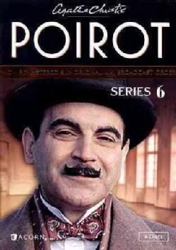 Poirot Series 6 (DVD)