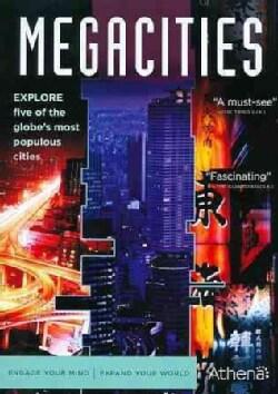 Megacities (DVD)