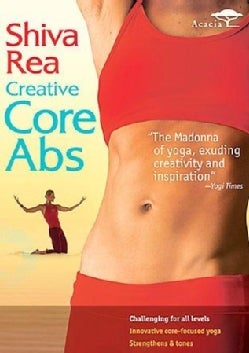 Shiva Rea: Creative Core Abs (DVD)