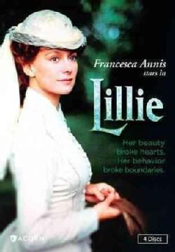 Lillie (DVD)