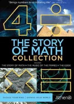 The Story of Math Collection (DVD)