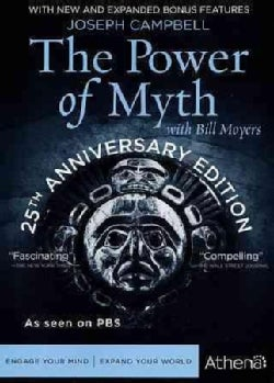 Joseph Campbell and the Power of Myth with Bill Moyers: 25th Anniversary Edition (DVD)