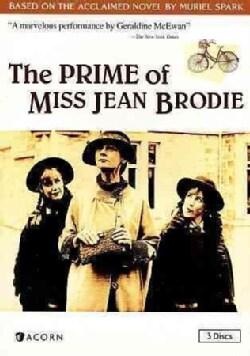 The Prime of Miss Jean Brodie (DVD)