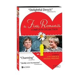 A Fine Romance: Complete Collection (DVD)