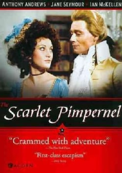 The Scarlet Pimpernel (DVD)