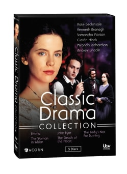 Classic Drama Collection (DVD)