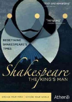 Shakespeare: The King's Man (DVD)