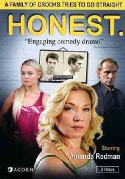 Honest (DVD)