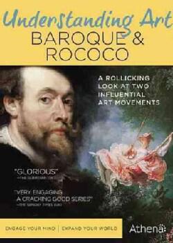 Understanding Art: Baroque & Rococo (DVD)